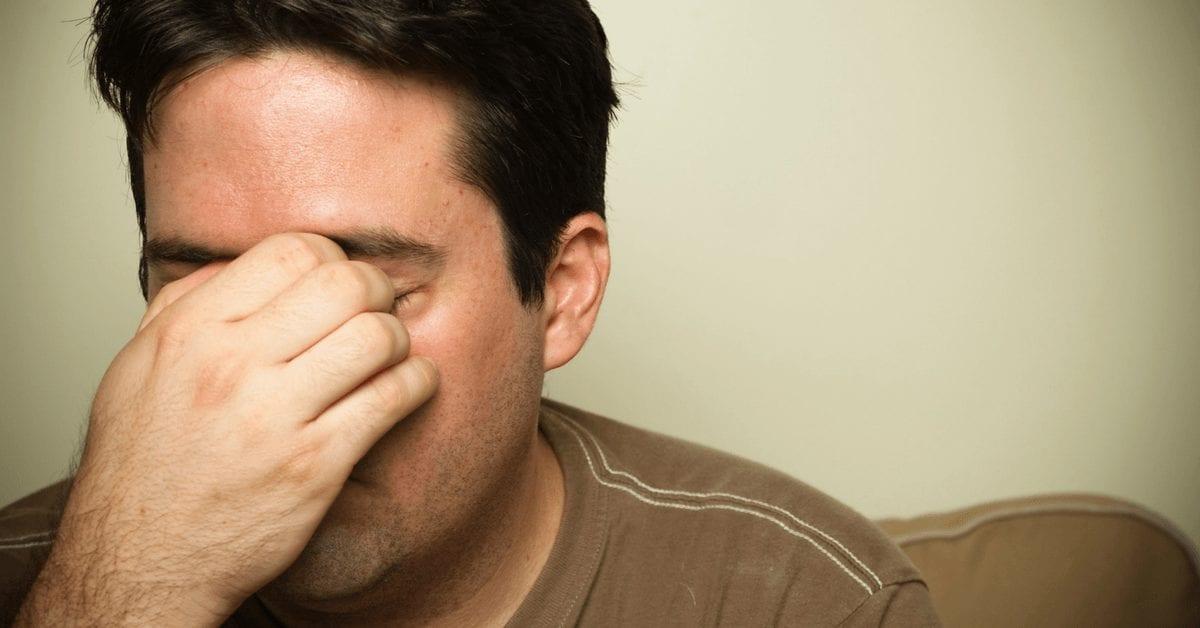 Sphenopalatine Ganglion Blocks in Headache Disorders | AMF
