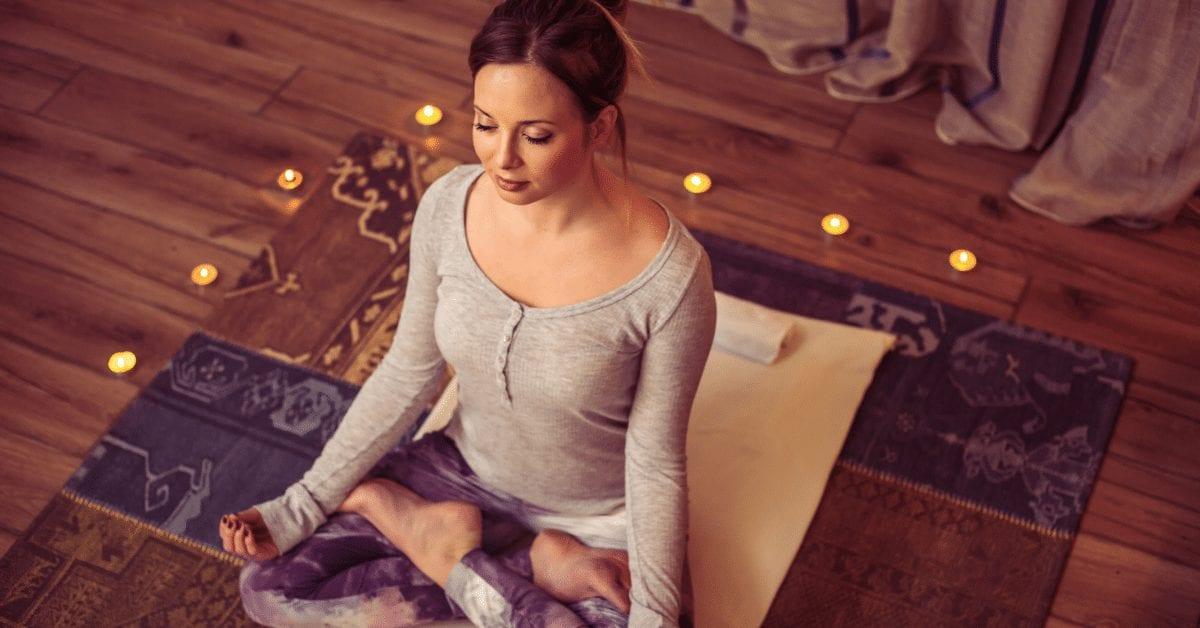 Mindfulness, Meditation and Migraine