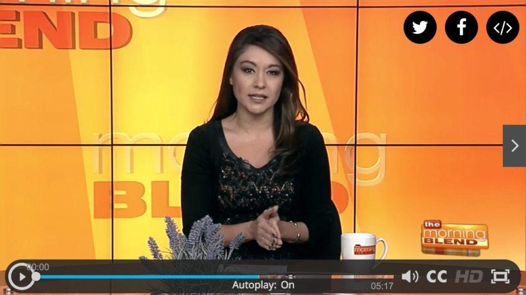 KGUN9-TV ABC Tucson Morning Blend