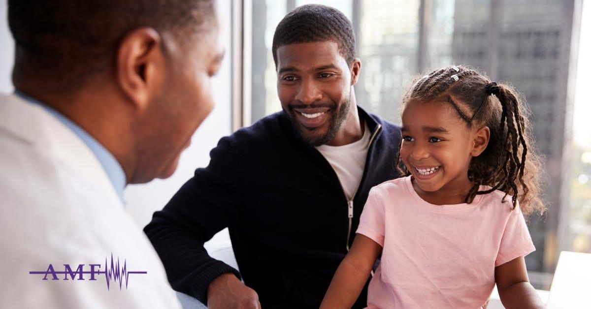 Treatment of Migraine in Children