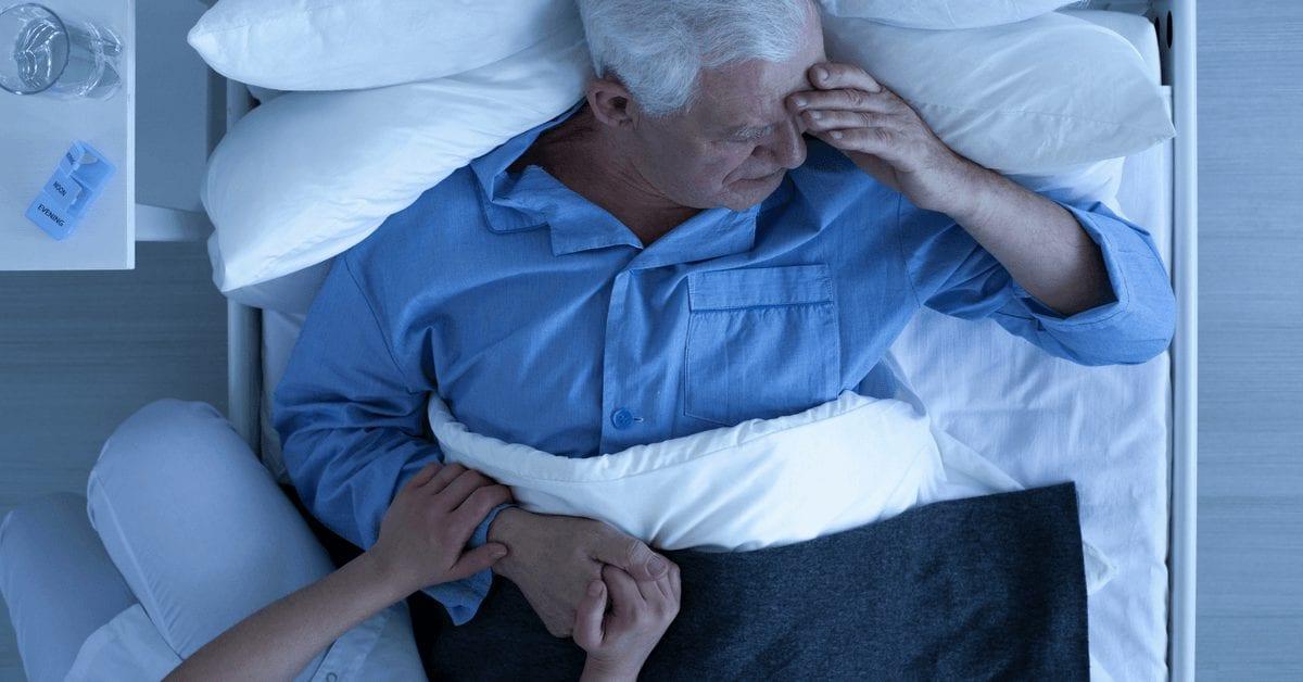 Inpatient Migraine Treatment