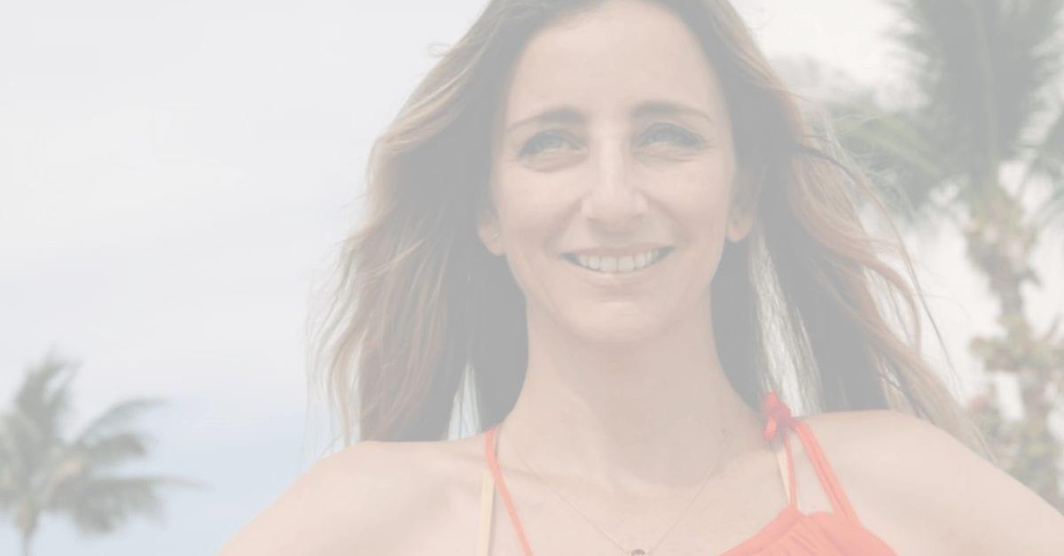 Invisibe Hero filmmaker Maria Galli