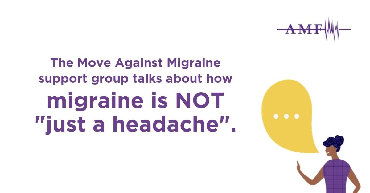 """Just a Headache"" — Impact of Migraine"