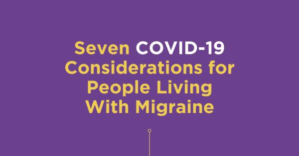Covid 19 Migraine