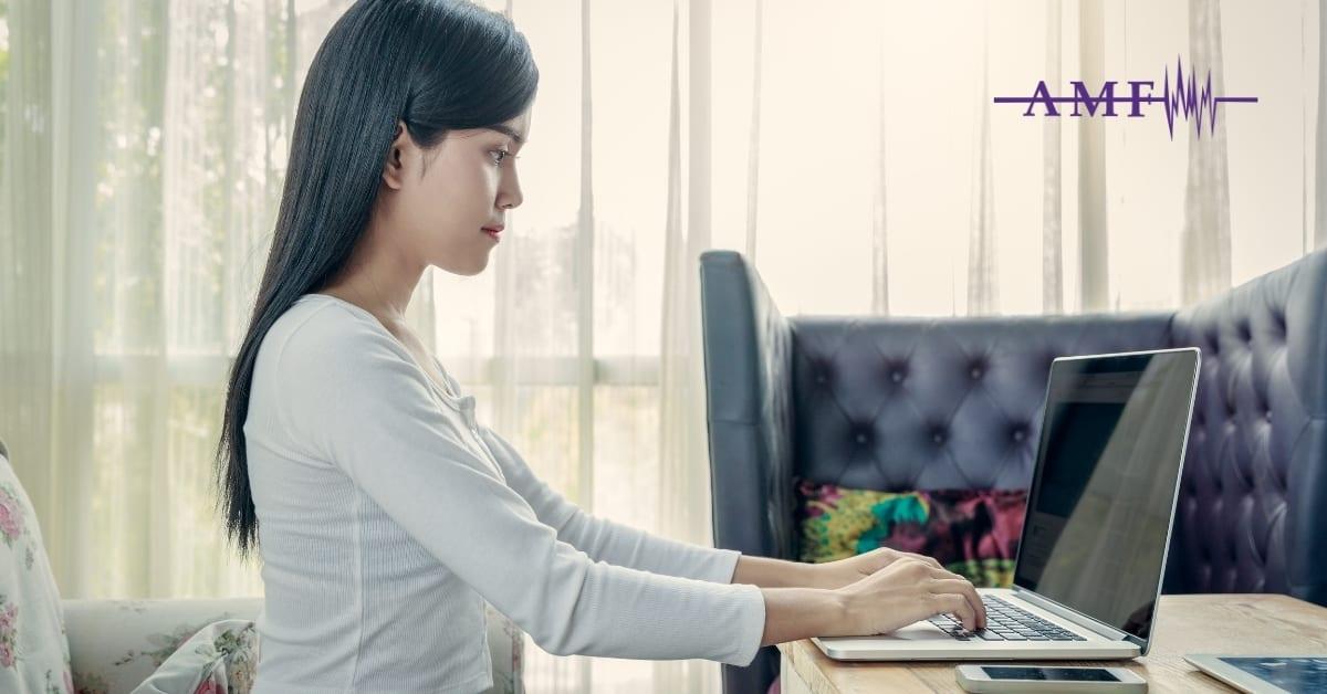Good Posture Prevent Migraine
