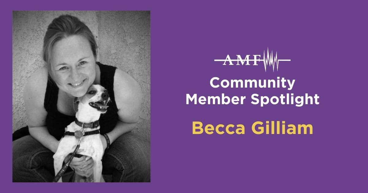 Becca Gilliam and migraine discrimination