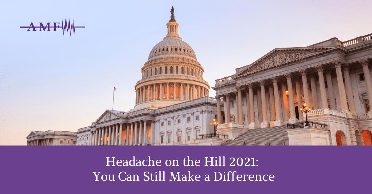 Headache on the Hill 2021