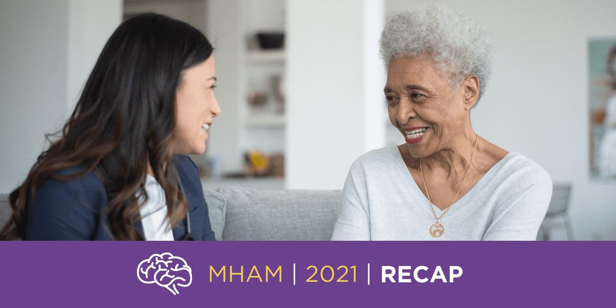 Remembering MHAM 2021